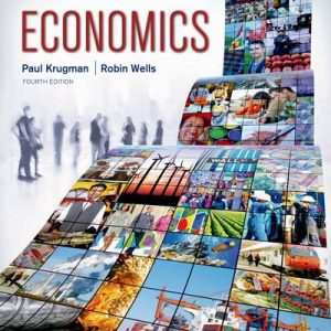 Solution Manual for Economics