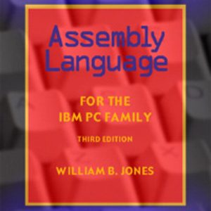 Test Bank for Assembly Language for the IBM PC Family