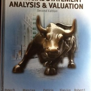 Solution Manual for Financial Statement Analysis and Valuation, 2nd edition, Easton