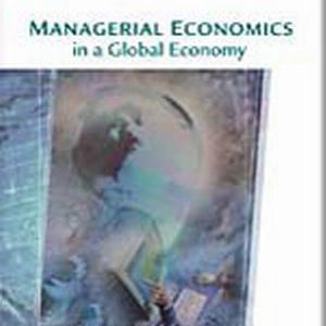 Solution Manual for Managerial Economics in a Global Economy, 5th Edition, Salvatore
