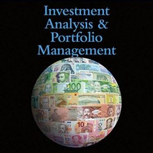 Solution Manual for Investment Analysis and Portfolio Management 11th Edition Frank K. Reilly
