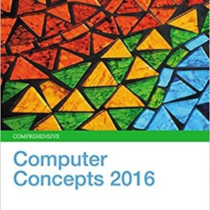 Solution Manual for New Perspectives on Computer Concepts 2016, Comprehensive 18th Edition Parsons
