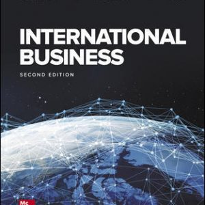 Test Bank for International Business 2nd Edition Geringer