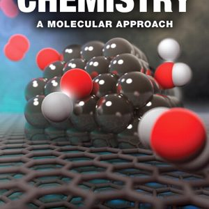 Test Bank for Chemistry: A Molecular Approach