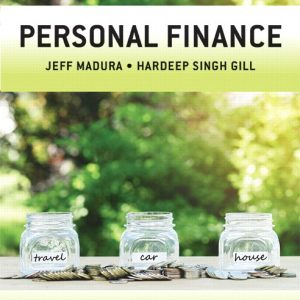 Solution Manual for Personal Finance 4th Canadian Edition Madura