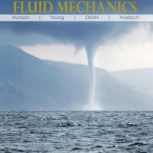 Solution manual for Fundamentals of Fluid Mechanics 6th Edition by Munson