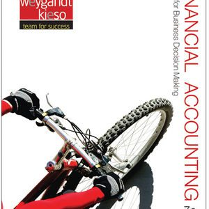 Solution Manual for Financial Accounting Tools for Business Decision Making