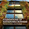 Solution Manual for Foundations of Sustainable Business: Theory