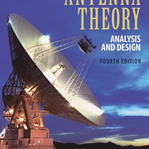 Solution Manual for Antenna Theory: Analysis and Design