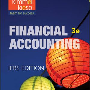 Solution manual for Financial Accounting: IFRS 3rd Edition by Weygandt