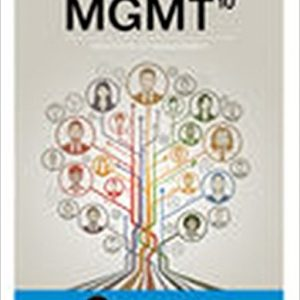 Solution manual for MGMT 10th Edition by Williams