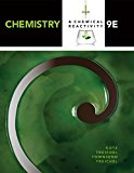 Solution Manual for Chemistry and Chemical Reactivity