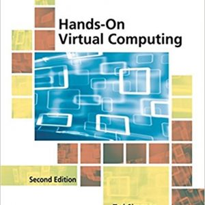 Solution Manual for Hands on Virtual Computing