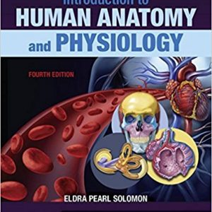Test Bank for Introduction to Human Anatomy and Physiology