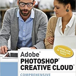 Solution manual for Adobe Photoshop Creative Cloud: Comprehensive 1st Edition by Starks