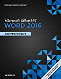 Solution manual for Microsoft Office 365 & Word 2016: Comprehensive 1st Edition by Vermaat