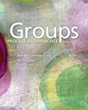 Solution Manual for Groups: Process and Practice