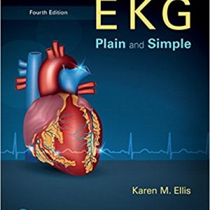 Test Bank for EKG Plain and Simple