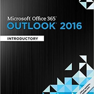 Solution manual for Microsoft Office 365 & Outlook 2016: Introductory 1st Edition by Hoisington