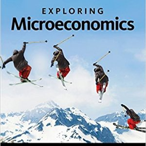 Solution manual for Exploring Microeconomics 7th Edition by Sexton