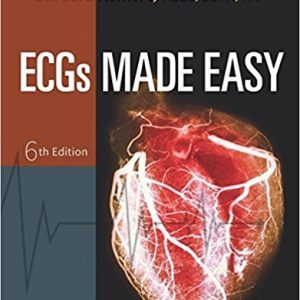 Test Bank for ECGs Made Easy