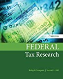 Solution manual for Federal Tax Research 11th Edition by Sawyers