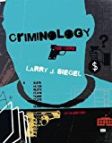 Solution manual for Criminology 5th Edition by Siegel