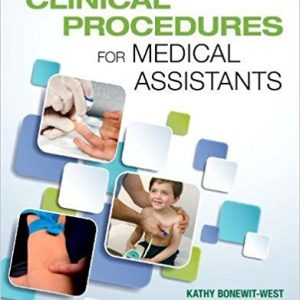 Test Bank for Clinical Procedures for Medical Assistants