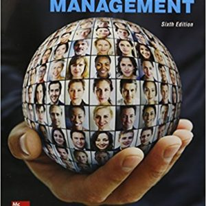 Solution manual for Fundamentals of Human Resource Management 6th Edition by Noe