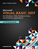 Solution manual for Microsoft Visual Basic 2017 for Windows