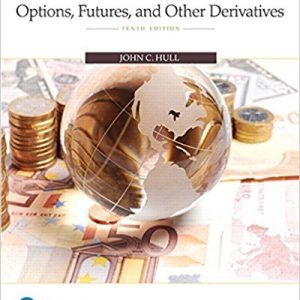 Solution manual for Options