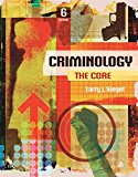 Solution manual for Criminology 6th Edition by Siegel