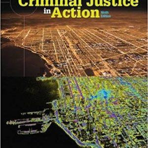 Solution manual for Criminal Justice in Action 9th Edition by Gaines