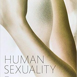 Test Bank for Human Sexuality Access Card 4th Edition by Hock