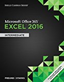 Solution manual for Microsoft Office 365 & Excel 2016: Intermediate 1st Edition by Freund