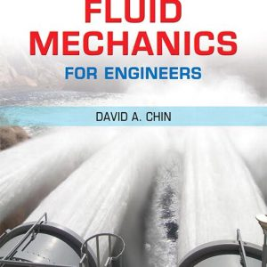 Solution Manual for Fluid Mechanics for Engineers
