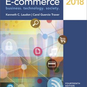Test Bank for E-commerce 2018