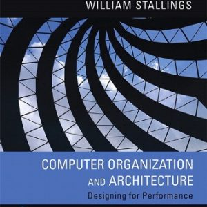 Solution Manual for Computer Organization and Architecture 11th Edition Stallings