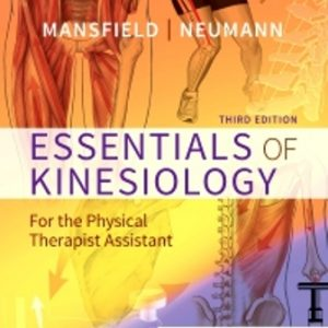 Test Bank for Essentials of Kinesiology for the Physical Therapist Assistant
