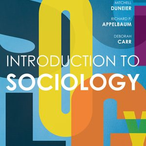Test Bank for Introduction to Sociology