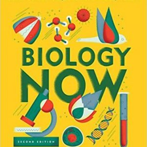 Test Bank for Biology Now 2nd Edition Houtman