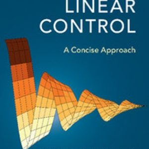 Solution Manual for Fundamentals of Linear Control A Concise Approach 1st Edition de Oliveira