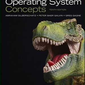 Solution Manual for Operating System Concepts