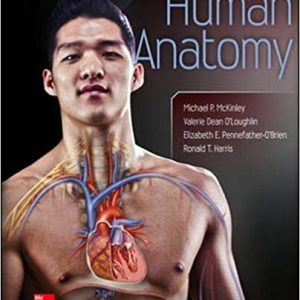 Test Bank for Human Anatomy 4th Edition McKinley