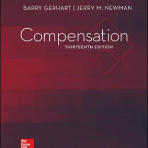 Solution Manual for Compensation