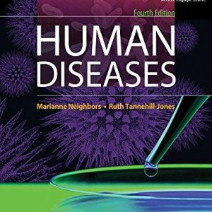 Solution Manual for Human Diseases