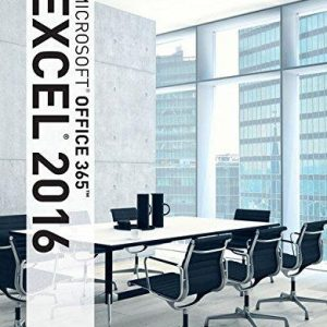 Solution manual for Illustrated Course Guide: Microsoft Office 365 & Excel 2016: Introductory 1st Edition by Reding