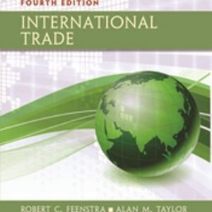 Solution Manual for International Trade