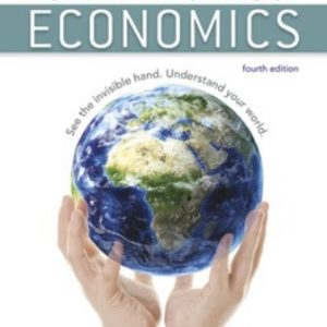 Solution Manual for Modern Principles of Economics 4th Edition Cowen