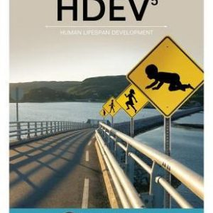 Solution manual for HDEV 5th Edition by Rathus